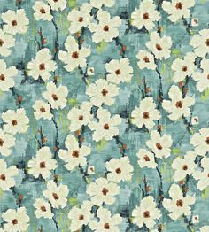 Giverny Fabric by Harlequin | Jane Clayton