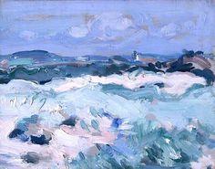 Samuel John Peploe - Barra (1902-1903)