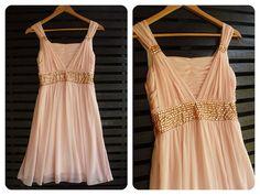 cute dress for the honeymoon!!