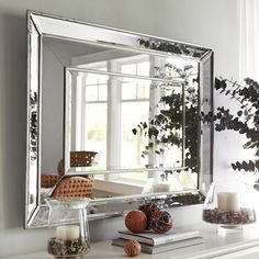 Hayworth Mirror | Pier 1 Imports