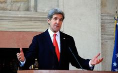 Kerry's 'Apartheid State' Remark Was 'Absolutely Appalling'