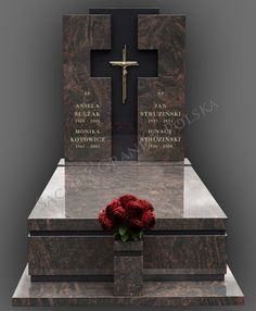Propose Monumental For Ate Nora and Ate Manuela Cemetary Decorations, Tombstone Designs, Niche Design, Stone Statues, Cemetery Art, Wood Cutting, Funeral, Birthday Wishes, House Styles