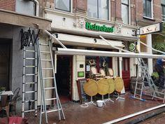 Ladder, Stairway, Ladders