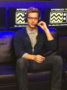 Scott Michael Foster <3