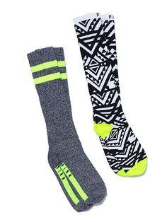 Knee Socks PINK