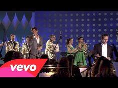 Los Ángeles Azules - 17 Años ft. Jay De La Cueva - YouTube