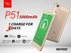 itel P51 Full Specifications And Price In Nigeria