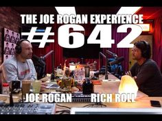 Rich Roll on The Joe Rogan Experience | Rich Roll