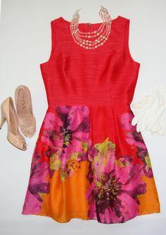 SBCC Patterns: Tai Dress