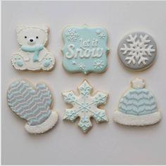 """Jessica Edwards on Instagram: """"Christmas set number 2. :) #cookies #christmascookies #decoratedcookies #sugarcookies #cookies #yxe"""""""