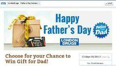 petro canada father's day