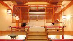 コスプレ撮影にも最適な和風の「寝殿造り」に宿泊できるラブホテル「ホテル富貴」取材レポ - GIGAZINE