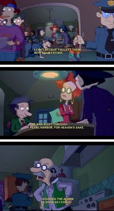 """When they tried Pearl Harbor joke: 