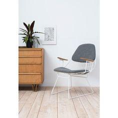 Pastoe FM06 fauteuil. Tijd om te ontspannen! @Pastoe #stoelen #fauteuil #design #Flinders