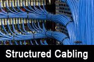 Structured Cabling | Trcnetworks Structured Cabling, Cable, The Voice, Cabo, Electrical Cable