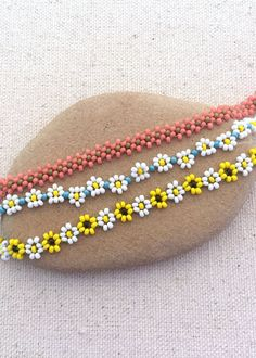 Best daisy chain tutorial ever!!