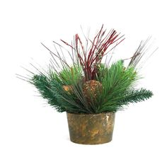 18in. Potted Tree *** You can get additional details at the image link.