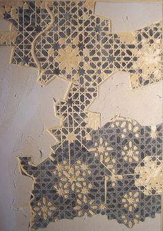 Annie B woodblock print artist