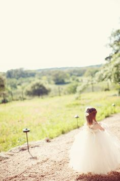 Hill Country Wedding from Anne Marie Photography Girl Photography, Wedding Photography, Flower Girl Pictures, Robes Tutu, Flower Girl Basket, Wedding With Kids, Flower Girl Dresses, Flower Girls, Wedding Styles