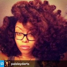 Photo by naturalhairdaily  Kinky,Curly, Relaxed, Extensions Board