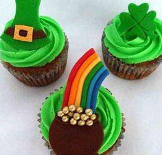 Lep's world cupcakes