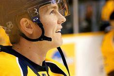 Colin Wilson - #33 - Nashville Predators