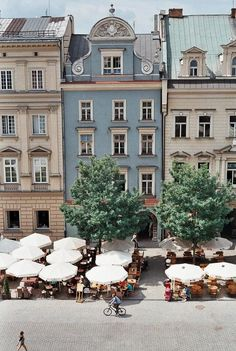 The Top 5 Things To Do And See In Podgorze, Krakow