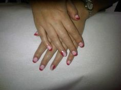 Nails by Mbali, Hillcrest
