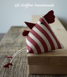 Gallinella solitaria - Country style