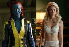 Resultado de imagen para emma frost scene x men Emma Frost, X Men, Bra, Sports, Google Search, Fashion, Hs Sports, Moda, Fashion Styles