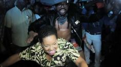 """Machel Montano - """"Mr. Fete"""" -- the slow-ish song that I never know. Goes """"doh care if i wine on yuh, ah wah yuh start winning back."""""""