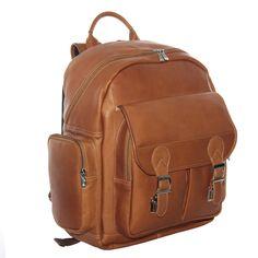 Piel Ultimate Travelers Laptop Backpack Preppy Boys 6057b0ae91235