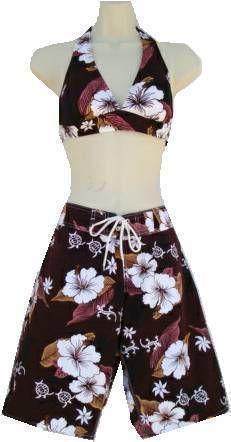 939d1b55756 Women s Long Board Shorts-Plus size.hmmmmm