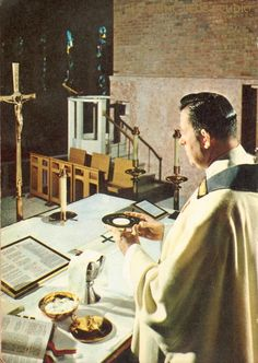 The Saint Bede Studio Blog: Revision of the Rites: How can it happen?