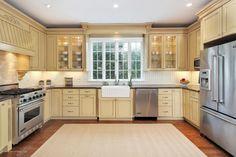 Amazing Kitchen at 11 Oneida in Oceanport, NJ #realestate #kitchen
