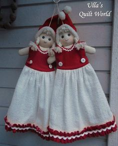 Ulla v Quilt World: Uterák elf prikrývka, vzor Doll Sewing Patterns, Quilt Patterns, Quilting, Marionette, Christmas Crafts, Christmas Ornaments, Ornaments Ideas, Doll Quilt, Easy Sewing Projects