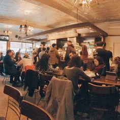 Café Olimpico - 173 Photos & 182 Reviews - Coffee & Tea - 124 Rue Saint-Viateur Ouest, Plateau-Mont-Royal, Montréal, QC, Canada - Restaurant Reviews - Phone Number - Yelp