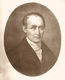 Nicéphore Niépce ( 1765 –1833) was a French inventor, most noted as the inventor of photography  and a pioneer in the field. He developed heliography, a technique used to produce the world's oldest surviving evidence of a photographic process, actually a photo-etching in 1825.