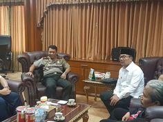 Polda Jabar dan Pemkot Bandung Bentuk Forum Penanggulan Terorisme dan Radikalisme Tingkat RW