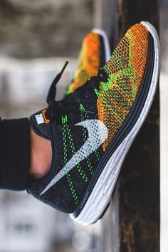 hot sale online 911d0 71081 thelavishsociety Nike Flyknit Lunar 3 by Titolo Shop (Shop)