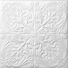 Styrofoam Ceiling Tile 20x20 $3.99