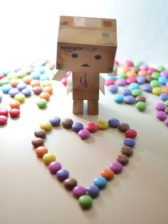 Danbo hearth candy m&ms Danbo, Beautiful Love Quotes, Romantic Love Quotes, Romantic Ideas, Romantic Texts, Romantic Love Letters, I Love You Means, What Is Love, Love Actually
