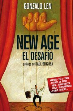 La Nueva Era y otras sectas peligrosas: Libro recomendado: New Age. El desafío