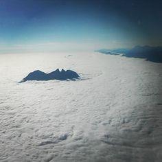 El Cerro de la Silla, MONTERREY MEXICO