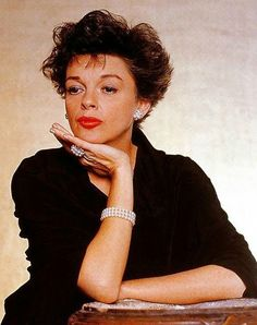 Judy Garland 1960s