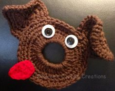 CROCHET CAMERA BUDDY PATTERN | CROCHET PATTERNS