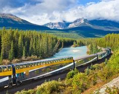 An Unforgettable Rail Journey, AAA Traveler, Spring 2016