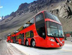 private double decker bus - Google Search