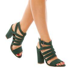 Tannis - ShoeDazzle