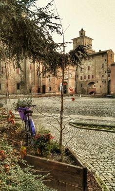 Castello Estense  FERRARA....
